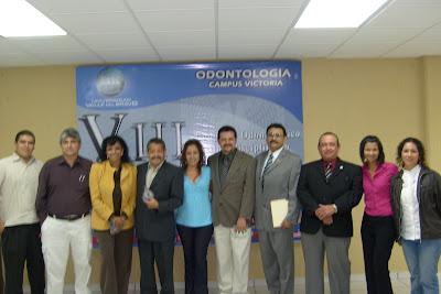 congreso odontologia cd. victoria