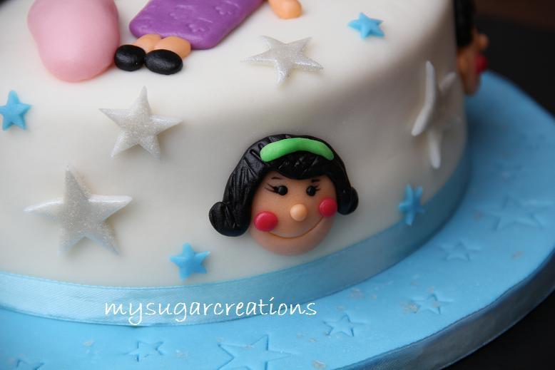 Pin Grandpas Birthday Cake — Other Cakes Cake on Pinterest