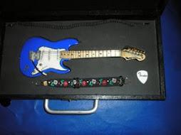 Fender na Caixa