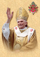 Holy Father, Pope Benedict XVI