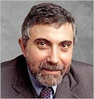 Paul Krugman - Economista Norte Americano e Colaborador do Estadão