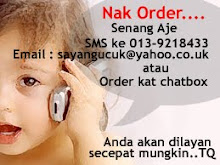 NAK ORDER....