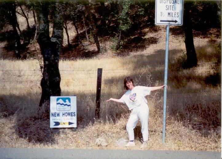 Los Angeles County Calabasas - Saratoga Hills subdivision