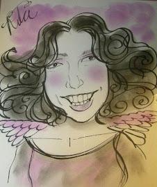 Rita's Caricature