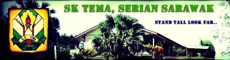 SK TEMA, SERIAN SARAWAK