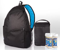 Sling pack essentials lg Freebies for Pregnant Moms
