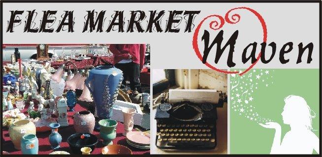 Flea Market Maven