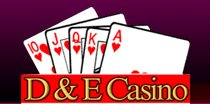 Operation D&E Casino Services