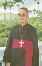EX-BISPO DIOCESANO DE CARATINGA