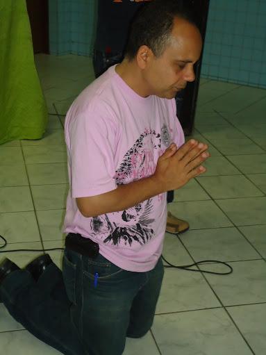 TESOUREIRO DO UNC