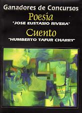 Antología de Ganadores Concursos Departamentales de Cuento y Poesía, Neiva, Huila, 2004