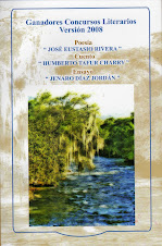 Antología de Ganadores de los Concursos Departamentales de Cuento, Poesía y Ensayo, Neiva, 2008