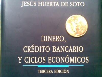 Dinero, Crédito Bancario y Ciclos Económicos-1998