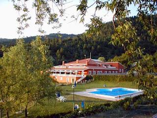 hoteles con encanto albacete:
