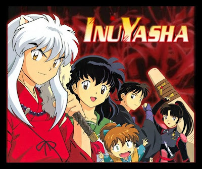 Inuyasha Episode