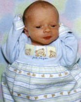 Little Man, ELIJAH,  Feb 27,2003