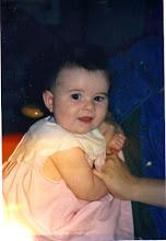 Abigail @ 5 Mos, Cutie