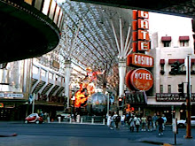 CALIFORNIA LAS VEGAS CASINOS