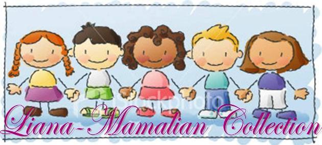 ~* Liana-Mamalian Collection *~