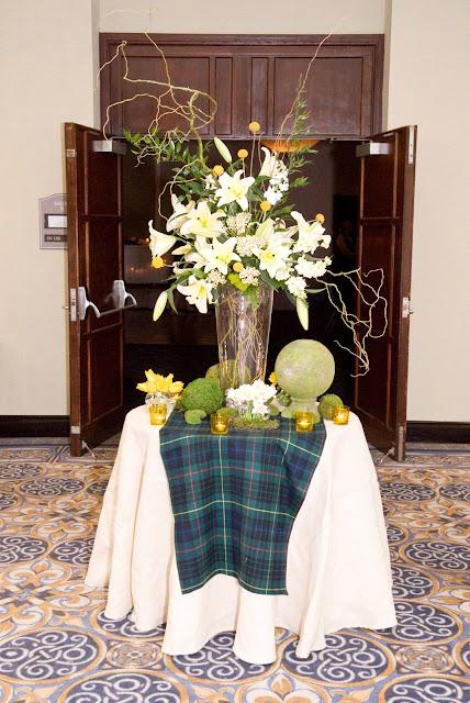 Sara and Ben 39s Scottish Wedding Reception