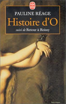 Histoire d'O: il libro di Pauline Reage