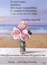 Poesias Nunca é Demais...Verdade amiga Estela. Bjss
