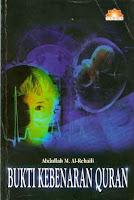 Download Buku Bukti Kebenaran Al Quran