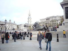 London - Nov 2008