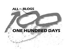 LOGO 100DAYS