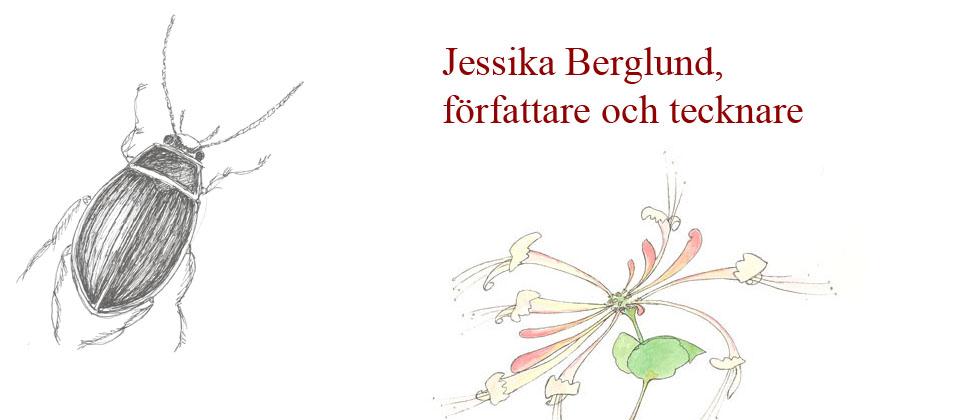 Jessika Berglund