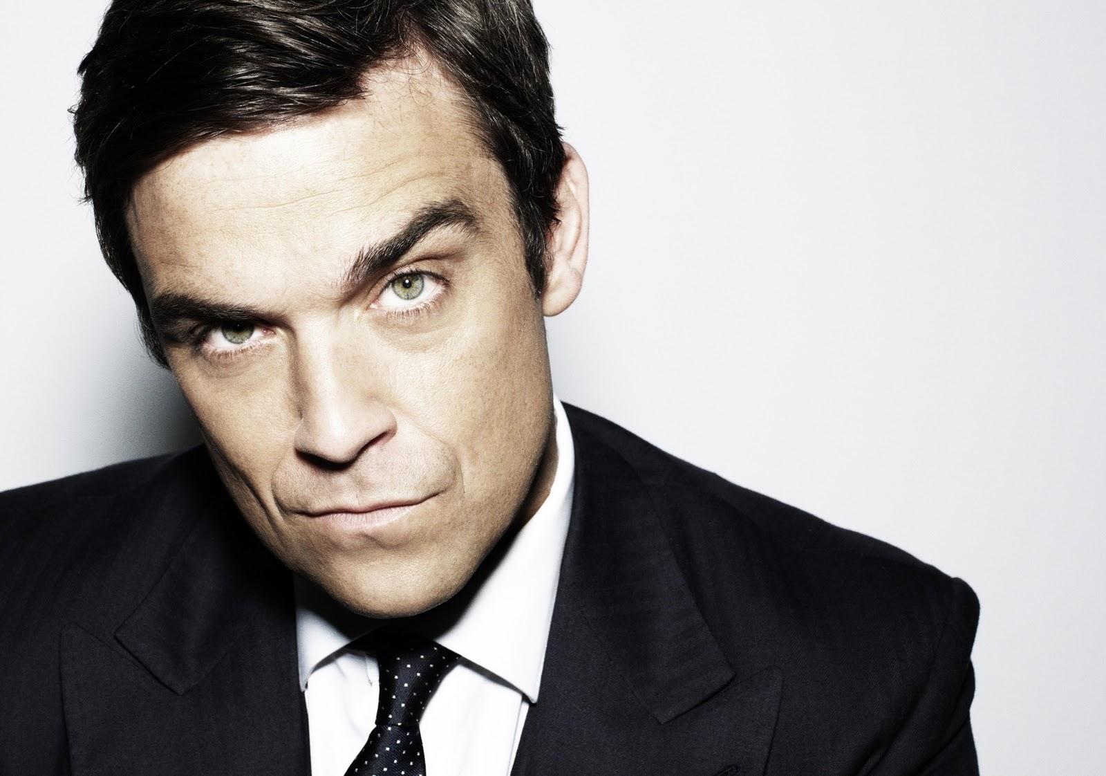 """Que os parece Robbie Williams como jurado de """"X Factor""""?"""