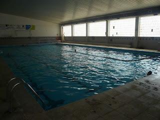 Club nataci sant feliu cn sant feliu desde 1973 hasta el for Piscina martorell
