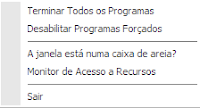 posso executar virus sandboxie