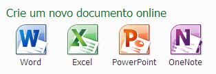 versão office gratuito 2013