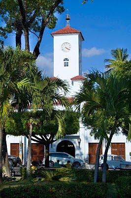 Ayuntamiento municipal de Barahona