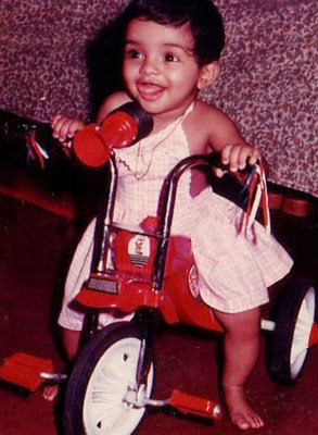 Asin Childhood Photo-2