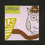 My Owl Published by ArtChix