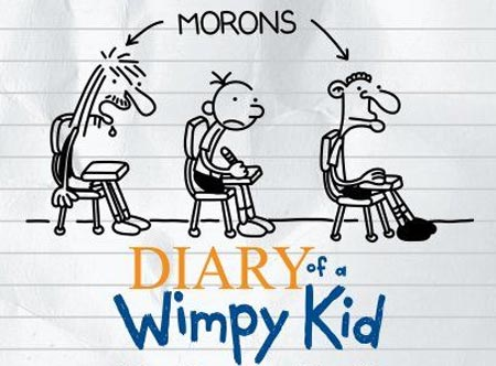 diary of a wimpy kid 2010 soundtrack