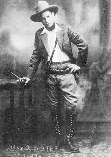 augusto cesar sandino nicaragua