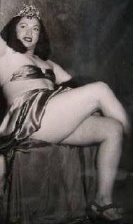transvestite cross dresser hoover j. edna edgar fbi