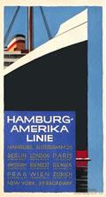 hamburg+amerika+poster