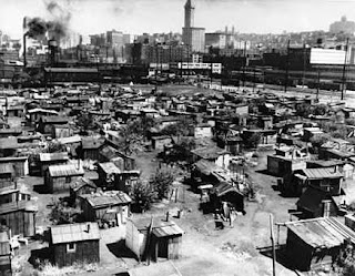 Hooverville+Great+Depression