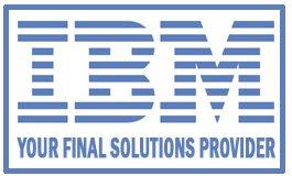 IBM, logo, your final solutions provider, holocaust, computer
