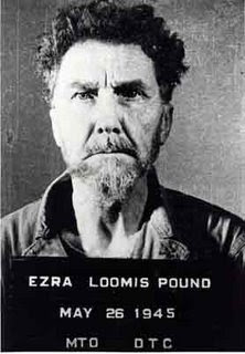 ezra pound, fascist, propaganda, italy, broadcast, anti-semitic, treason