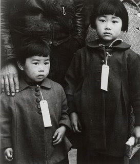 japanese-american, children, victim, concentration camp, internment