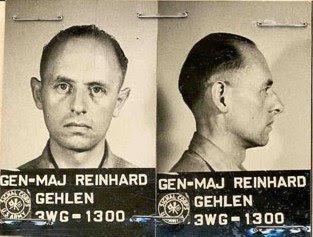 reinhard-gehlen-allen-dulles-oss-cia-war-crime-criminal-nazi