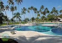Hotel na quarta praia