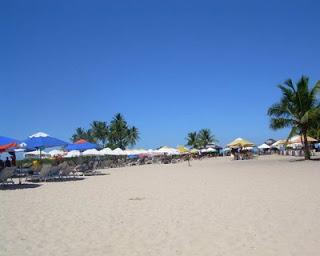 Segunda Praia do Morro