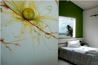 Pousadas e hotéis em Morro