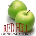 Red Hill General Store Button